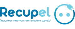 Logo Recupel